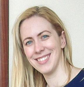 Наталья Рудницкая