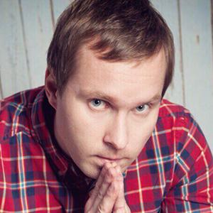 Дмитрий Крей