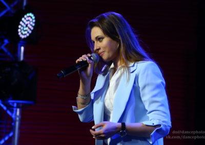 Арина Каляева