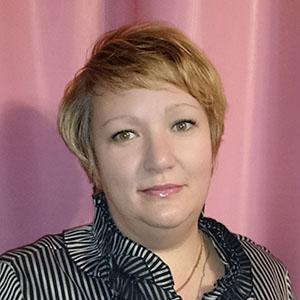 Пономарёва Ирина Станиславовна