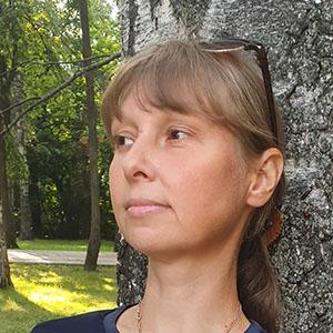 Звонарева Лариса Витальевна