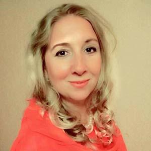 Тюльпина Ирина Николаевна