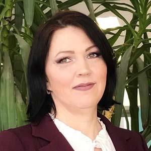 Балукова Ольга Викторовна