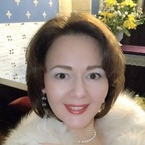 Наталия Цивелева