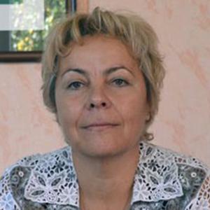 Елена Гарибова