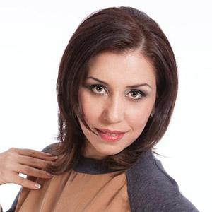 Инга Хитарова